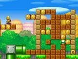 World 1-4 (New Super Mario Bros.)