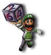 MP2 Artwork Luigi 1