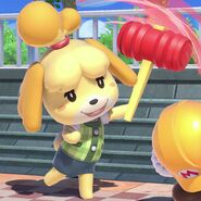 Isabelle