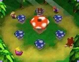 Musical Mushroom Icon