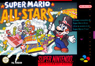 Super Mario All Star