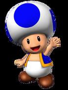 Toad Azul 2