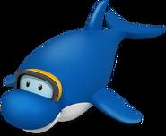 DMW Sprite Delfin