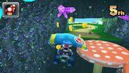 MK7 Screenshot Wii Pilz-Schlucht 4