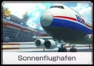 MK8 Screenshot Sonnenflughafen Icon