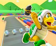 MKT Sprite SNES Marios Piste 3 R 3
