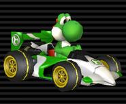 Sprinter-Yoshi
