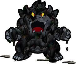 Black Bowser