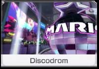 MK8 Screenshot Discodrom Icon.png