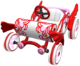 MKT Sprite Rosa-Cabriosa