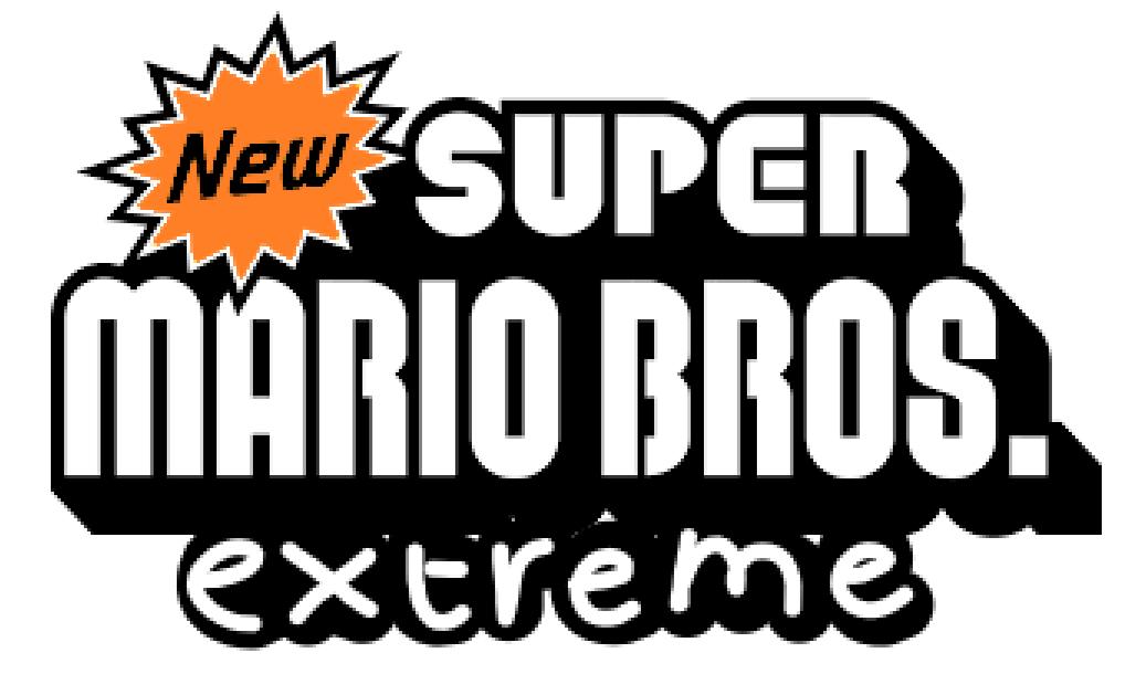 Junjunmedran/new super mario bros extreme