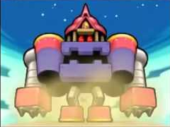 Super Peach's Castle