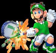 Luigi - TennisAces