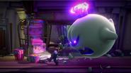 Rey Boo Luigi's Mansion 3
