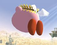 Kirby Pit SSBB