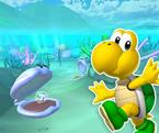 MKT Sprite 3DS Cheep Cheep-Bucht R 3
