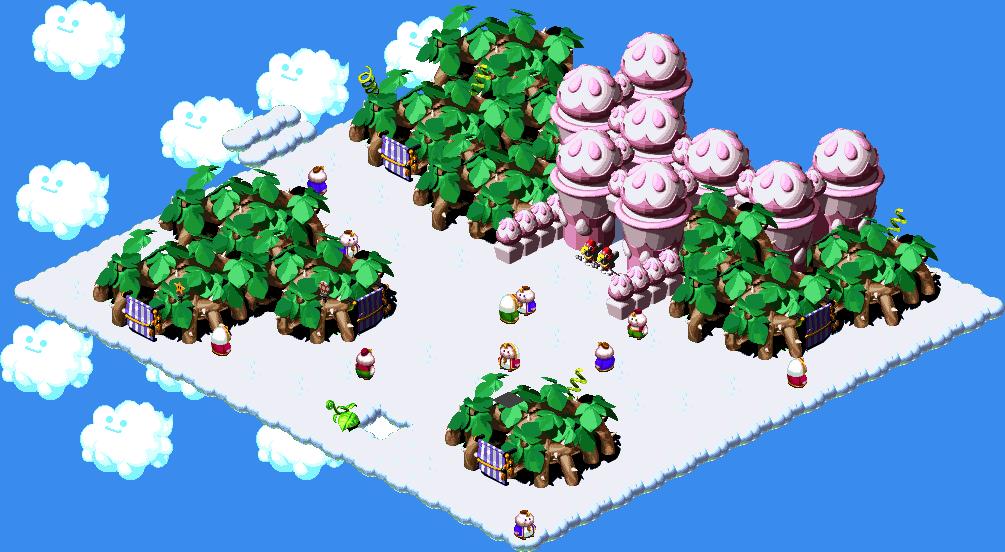 Nimbus-Land