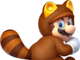 Tanooki Mario (power-up)