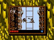 DKL2 Screenshot Dungeon Danger
