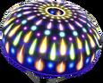 MKT Sprite Feuerwerksfallschirm