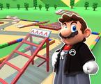 MKT Sprite SNES Marios Piste 1 T 4