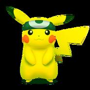 SSB4 Sprite Pikachu 2