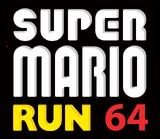 SuperMarioRun64 Logo.png