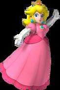 Super Mario Brothers - Princess Peach-0