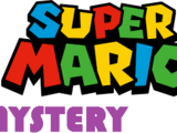 Scooby-Doo! and Super Mario: Superstar Mystery (Chapter 1)