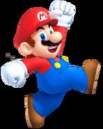 Mario NSMB3