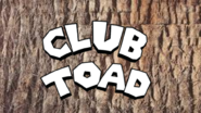 Club Toad