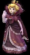 Peach Shadow Queen