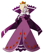 Shadow Queen Rosalina