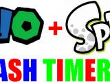 Mario + Splatoon: Splash Timers (Chapter 1)
