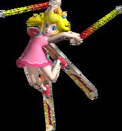 Princess Peach Artwork - SSX on Tour