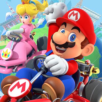 RyanL181095/Mario Kart Tour (Proper Release Schedule)