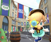 London Loop 2 - Baby Rosalina (Detective)