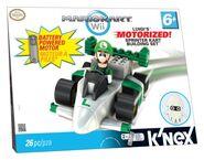KNEX Sprinter