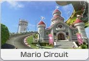 MK8- Mario Circuit