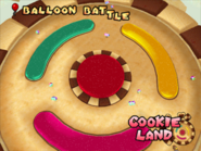 Cookie Land (GCN) - 1