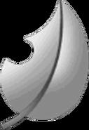 Kawaii Leaf - Mario Kart Wii