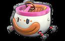 MK8DX Koopa Clown Pink