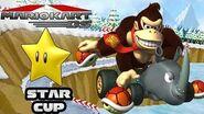 Mario Kart DS Star Cup 150cc! Race to Mario Kart 8 Marathon!