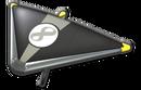 MK8 Black DarkGray Super Glider