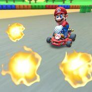 MKT Mario Fire Flower