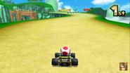 Mushroom Gorge 7 Race