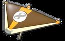 MK8 Brown Orange Super Glider