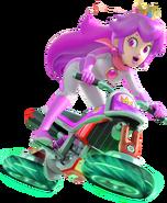 Poisonetta Mushroomette - Mario Kart 8