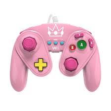 GameCube Controller (Peach).png
