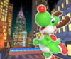 New York Minute 2 - Yoshi (Reindeer)